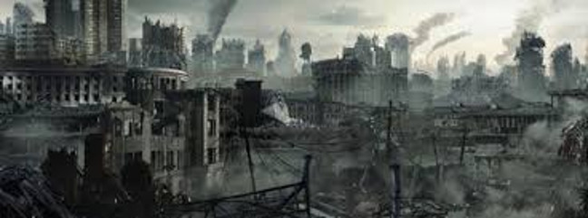 city-ruins