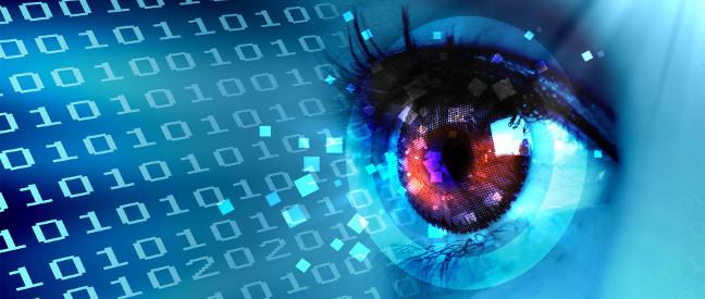 eye-surveillance