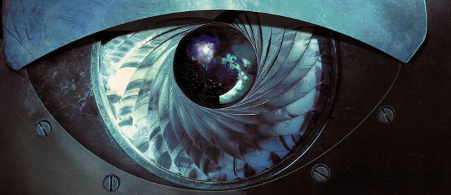 electronic-eye